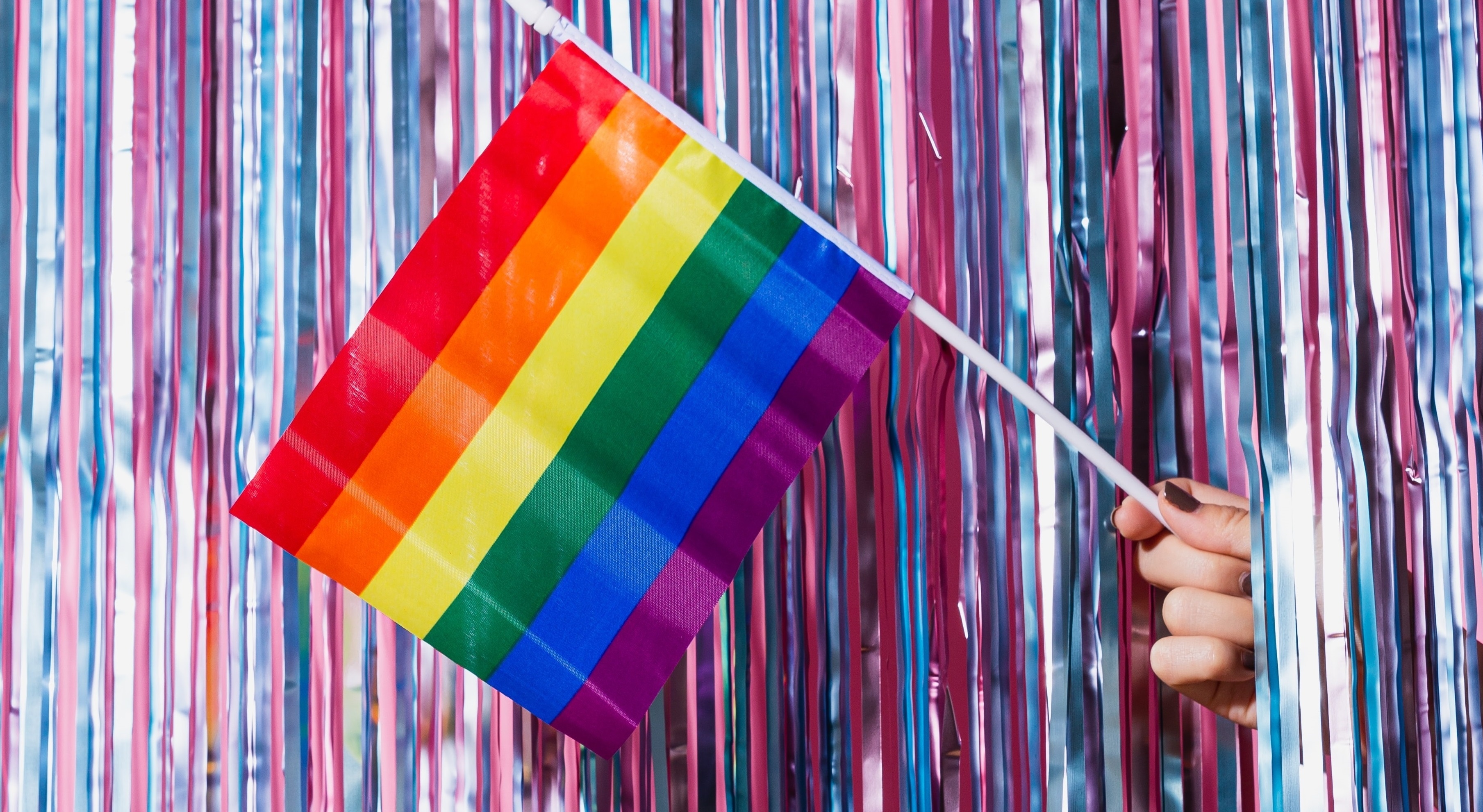 Pride and The Technology Industry