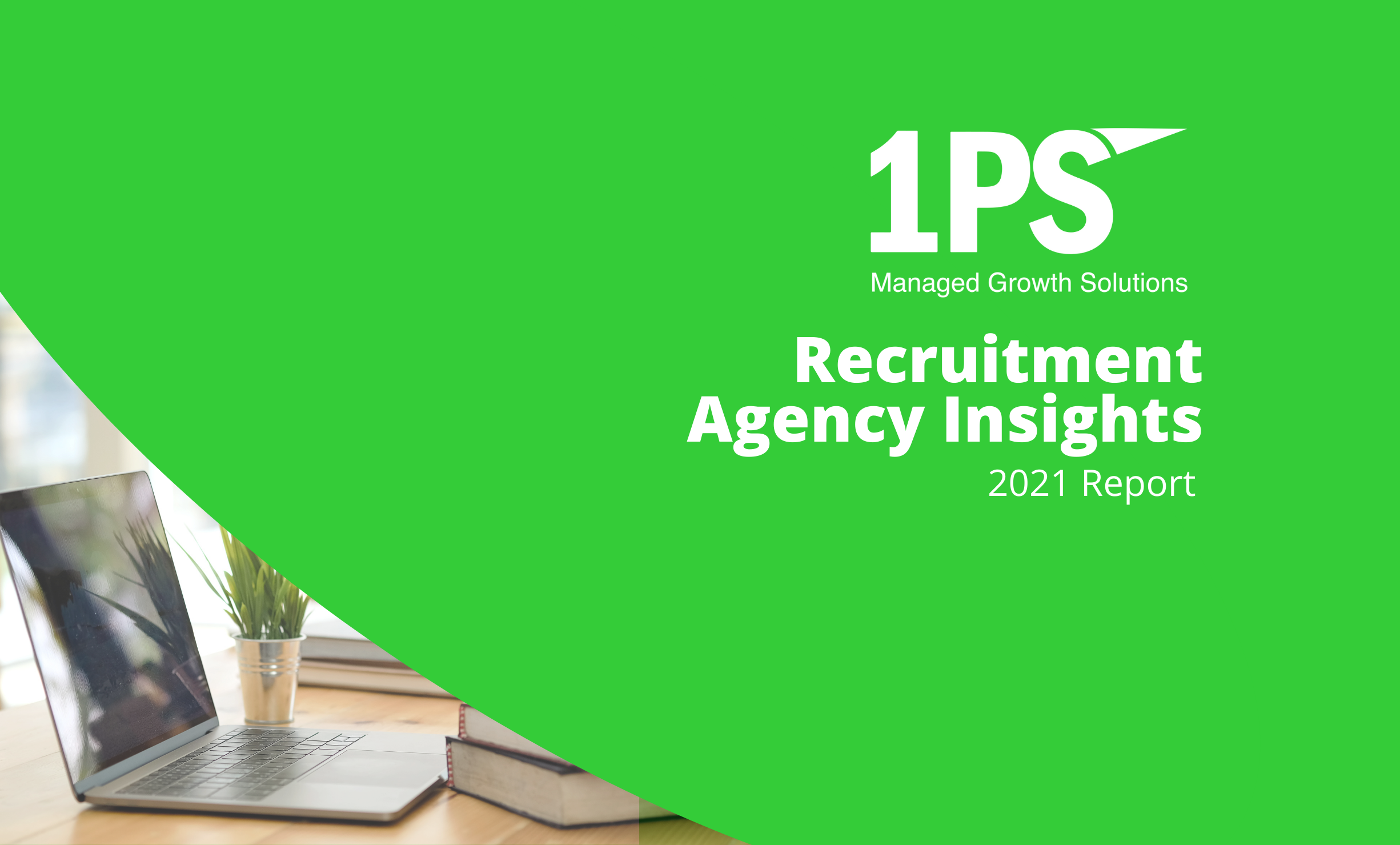 88 percent of small recruitment agencies are planning for growth