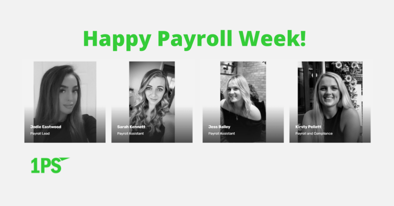 National Payroll Week – Why it's important for your recruitment business